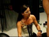 Amateurvideo Zwei Wichs-Sklaven bei Rieke von Ero2nite