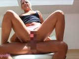 Amateurvideo Dirtytalk & Creampie...! von Lollipopo69